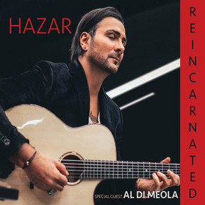 HAZAR feat. Al Di Meola, Reincarnated