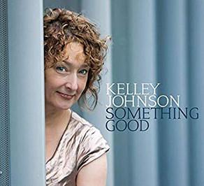 KELLEY JOHNSON, Something Good