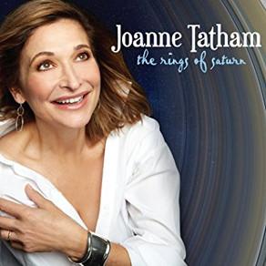 JOANNE TATHAM, The Rings of Saturn