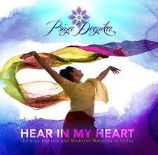 PRIYA DEEPIKA, Hear in My Heart