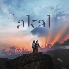 """SHUNIA, """"Akal"""""""