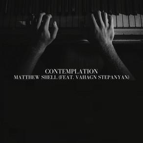 MATTHEW SHELL, Contemplation