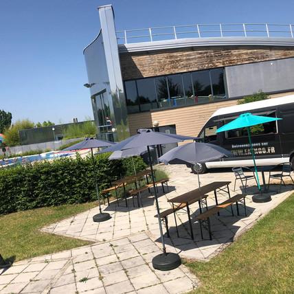 St Amand Md swimming pool