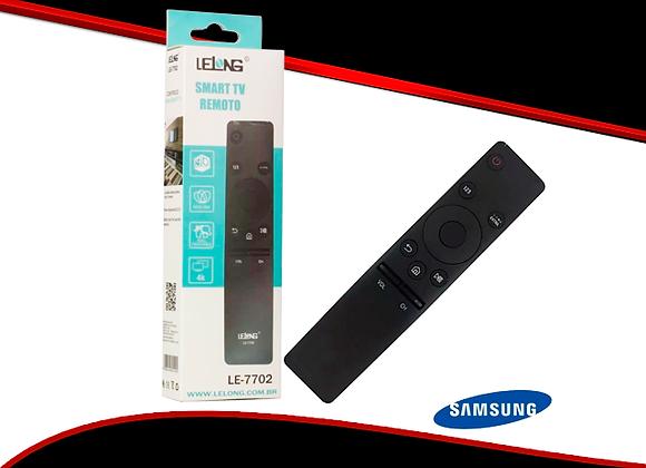 Controle remoto para Smart TV Samsung