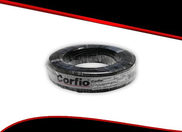 Fio Flexivel Corfio Preto 2,5mm