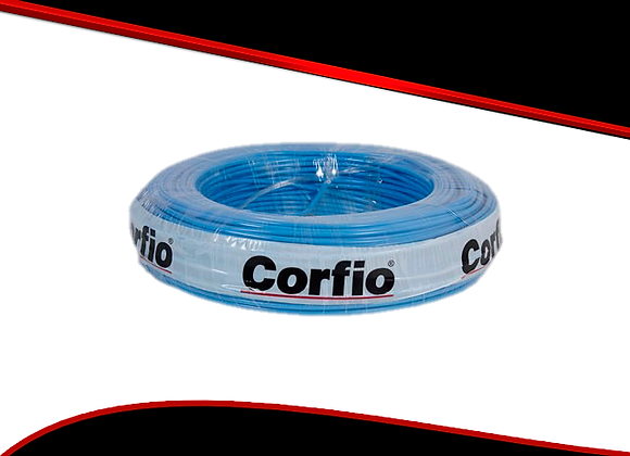 Fio Flexivel Corfio Azul 2,5mm