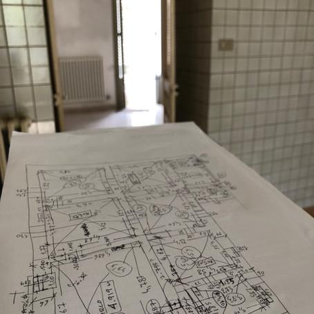 The House Blueprints