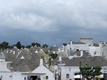 Beautiful Towns of Puglia