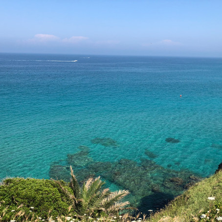 Breathtaking Beaches in Puglia