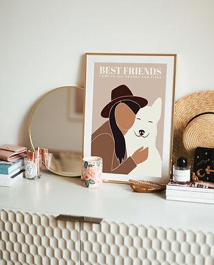 Best Friends - Digital Download