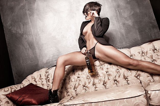 GlamourPhotography by Quintin Photography