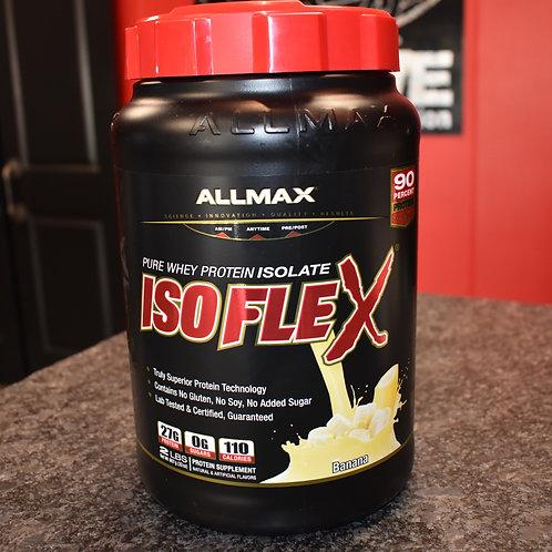 ISOFLEX Whey Protein Isolate