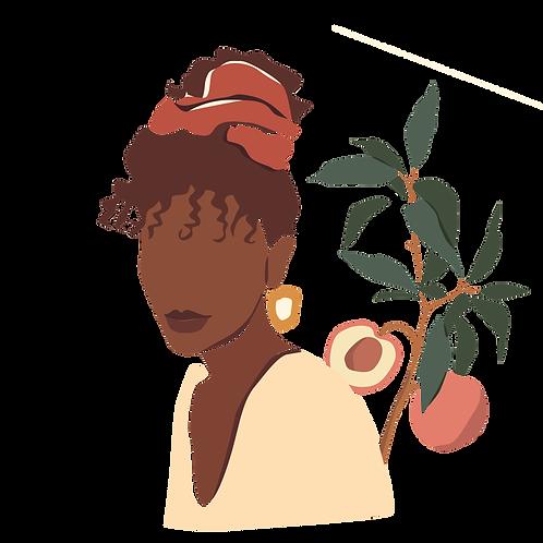 GA Peach