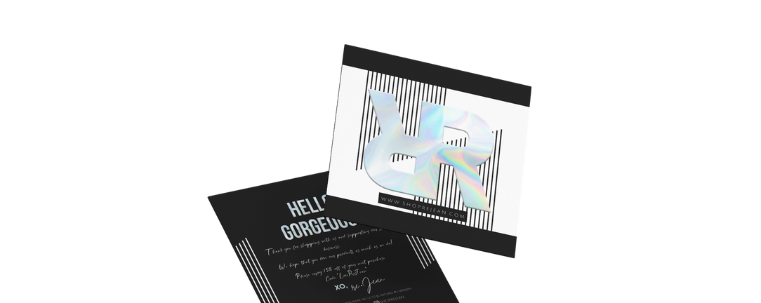 mockup-of-two-square-business-cards-floa