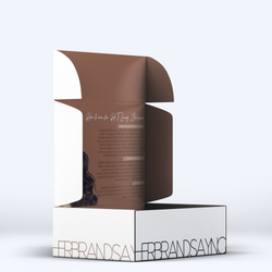 Digital Packaging Box