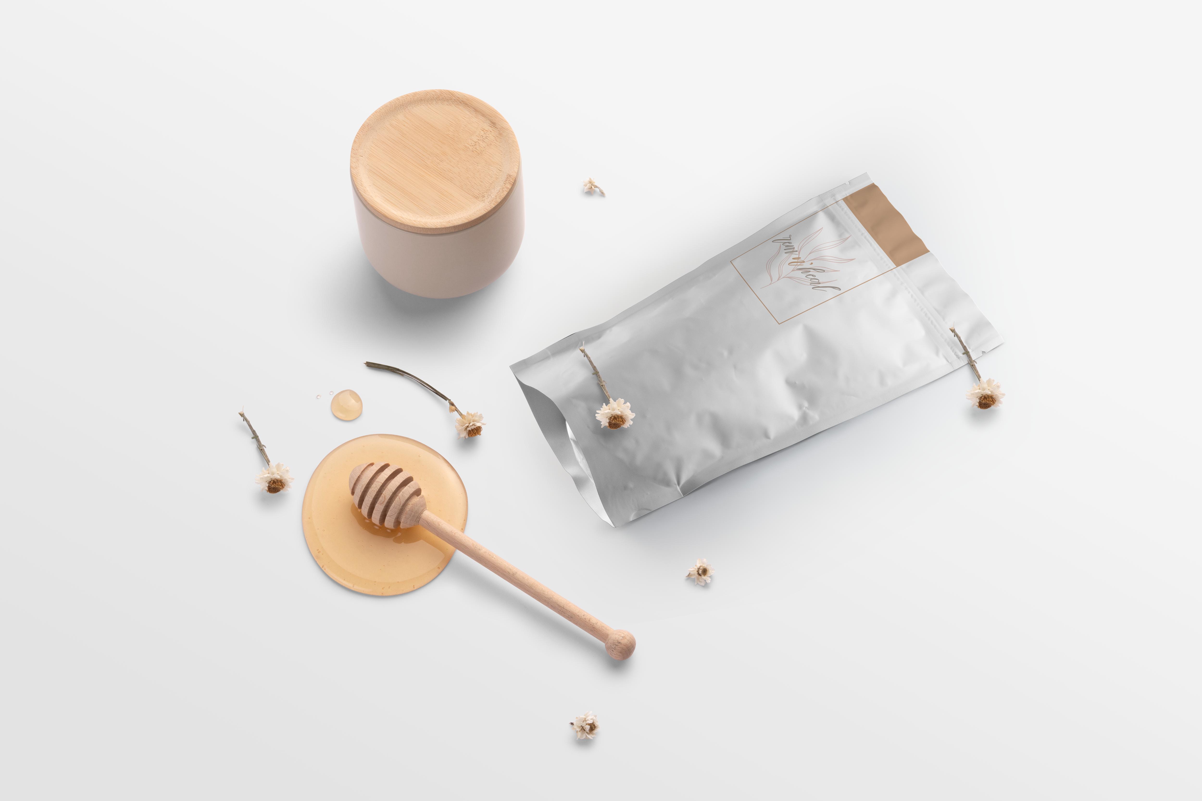 Digital Product Packaging
