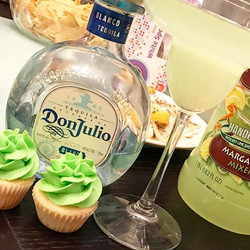 Tequila Lime Margarita