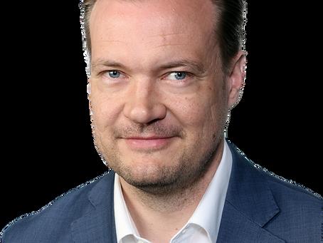 Pekka Passi liittyy Kuulean hallitukseen