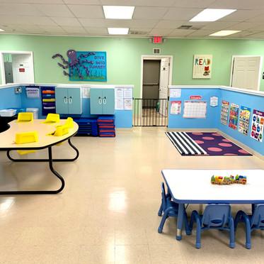 Toddler 1 Room