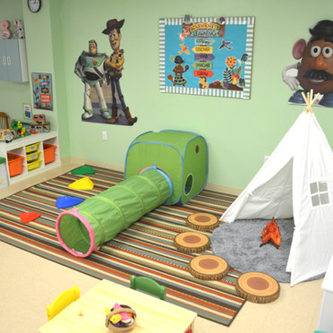 Toddler 2 Room