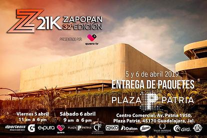 entrega de paquetes Plaza Patria.jpg
