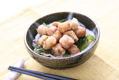 ロールと新たまねぎのポン酢サラダs.jpg