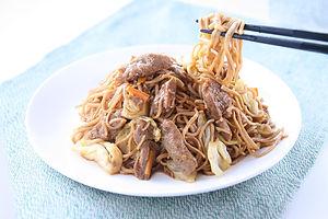 大豆麺とストライプの焼きそばs.jpg