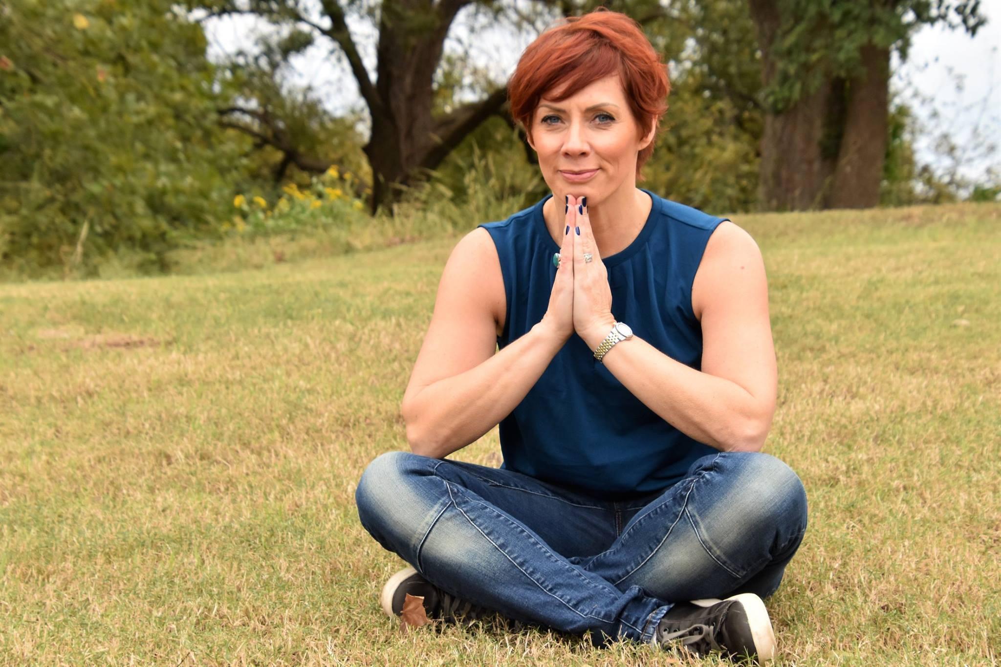 Just Breathe Meditation Circle