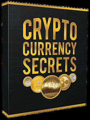 Cryptocurrency secrets