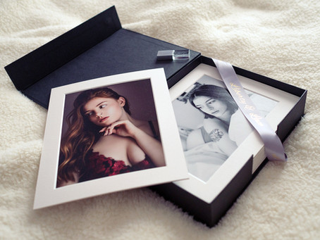 A new Luxury Photo-box!