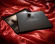 Boudoir photography by Liberty & Lace