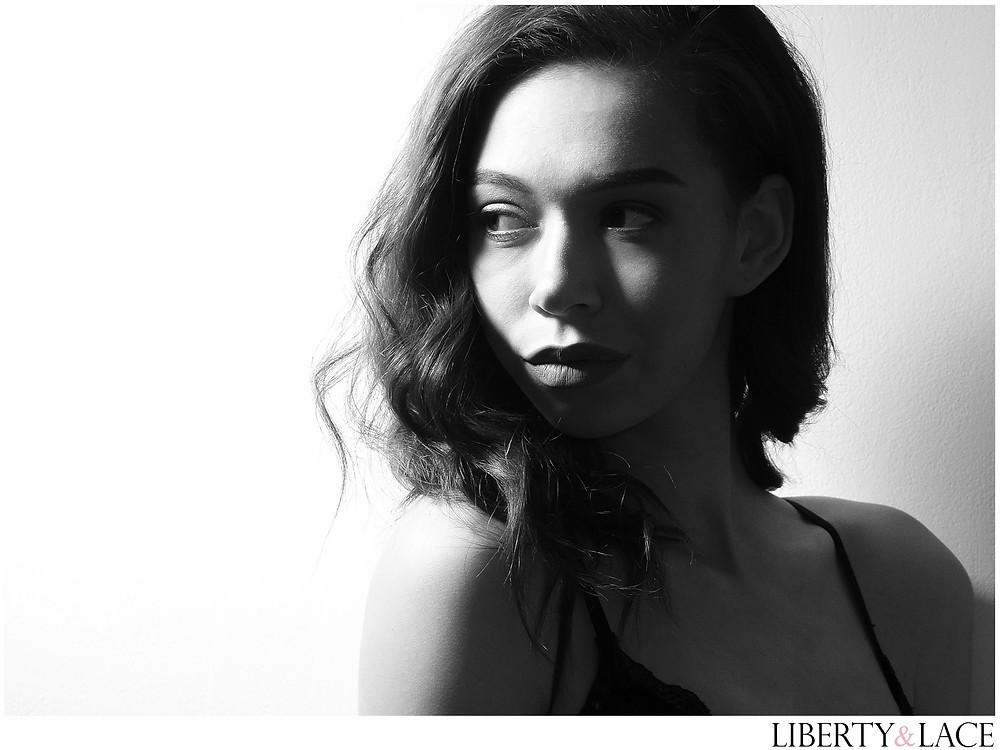 Liberty & Lace Boudoir