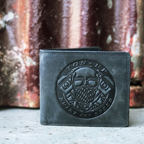 Built For Speed Coin Wallet
