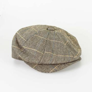 Albert Baker Boy Cap