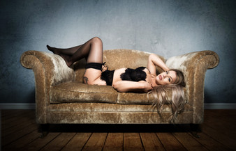 Portrait photography by Julian Mitchell Photography