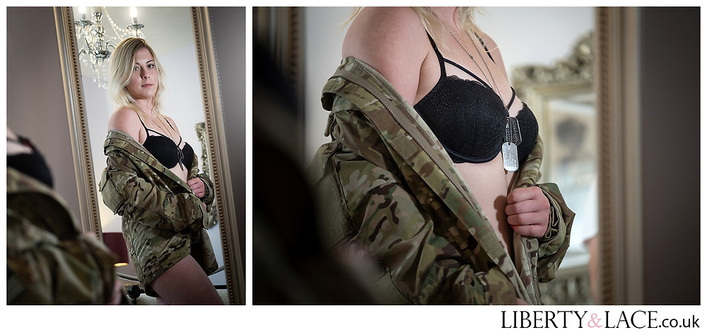 Boudoir Photography by Liberty & Lace of Bury St Edmunds