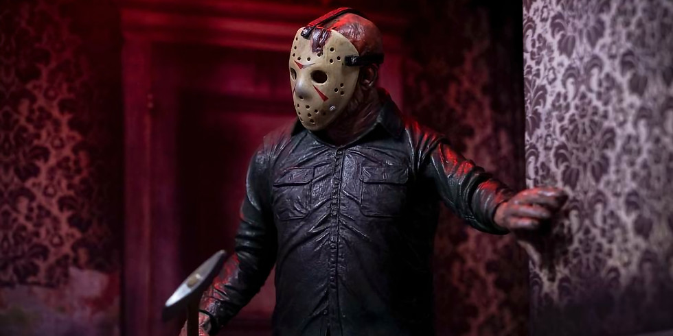 Friday 13th: The Final Chapter