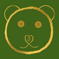 Harrods Vintage Teddy Bears logo.png