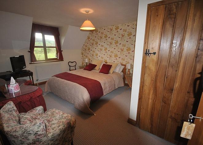 Bed and Breakfast Double Room Prescott