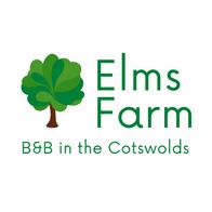 Elms Farm B&B in the Cotswolds