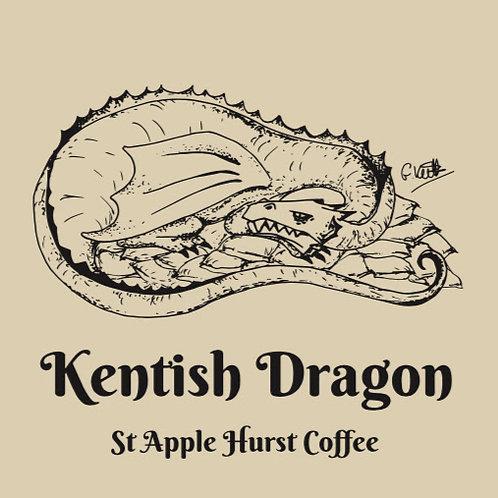 Kentish Dragon Coffee