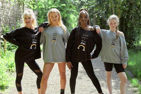 The four girls .jpg