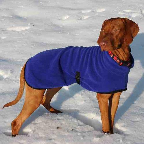 Hotterdog Fleece Dog Coat (L)