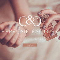 C and C Perfume Factory