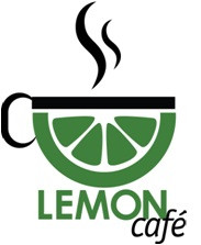Lemon Cafe Deerfield Logo