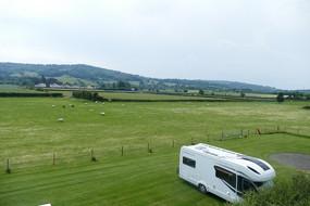 Caravan and Motorhome Club CL Site