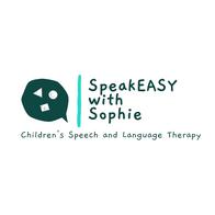 SpeakEASY with Sophie