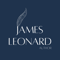 James Leonard Author.png