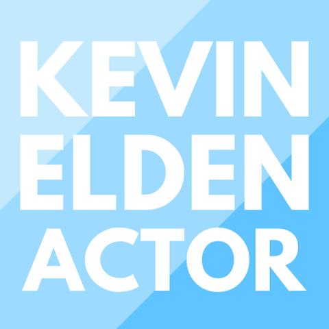 Kevin Elden Actor