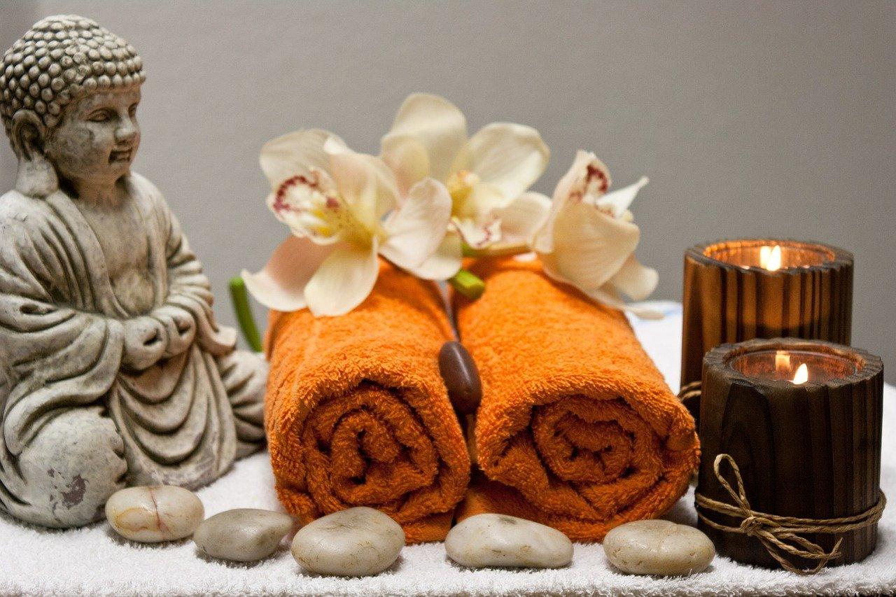 Traditional Thai Massage 30min